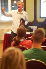 Workshop of Mr. Šibík