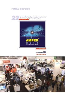 Final Report for AMPER 2014